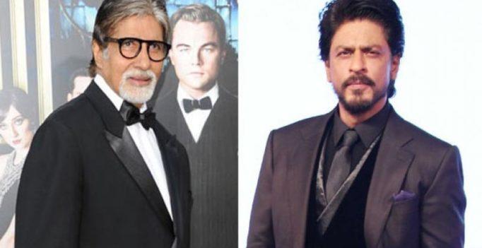 Amitabh Bachchan, Shah Rukh Khan, other Bollywood stars condemn Uri attack