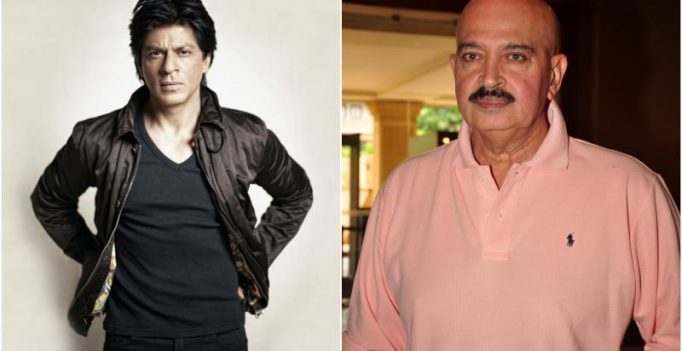 Unethical to release Krrish 4 on date SRK has announced for his film: Rakesh Roshan