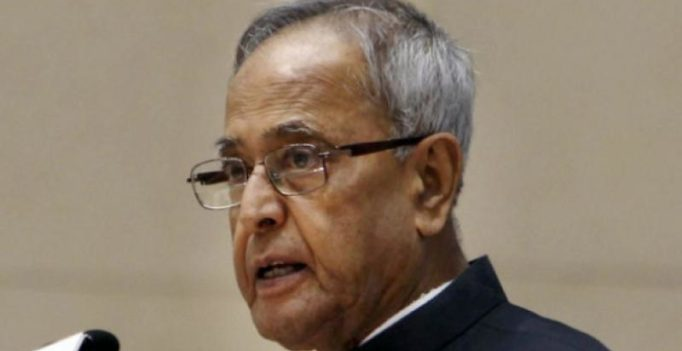 On Teachers' Day, Prez asks educators to imbibe technology in education