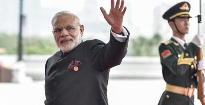 Prime Minister pays tribute to Radhakrishnan on Teachers' Day