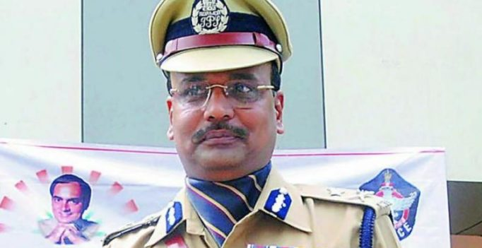 Shivadhar Reddy transfer creates buzz in Telangana