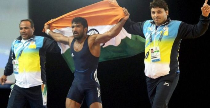 Yogeshwar Dutt's London Olympics silver medal may be upgraded to gold