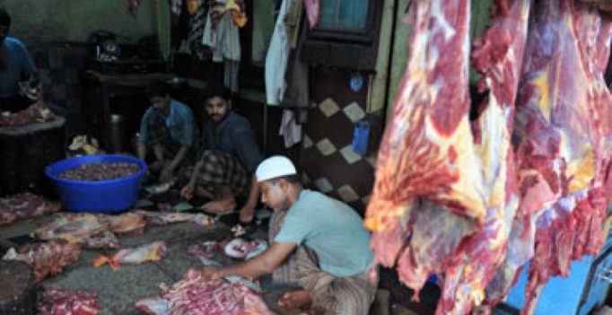 SC issues notice to Maharashtra government over beef ban