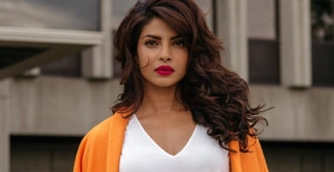 Guess what? Priyanka Chopra is the 8th highest paid TV actress in the world!