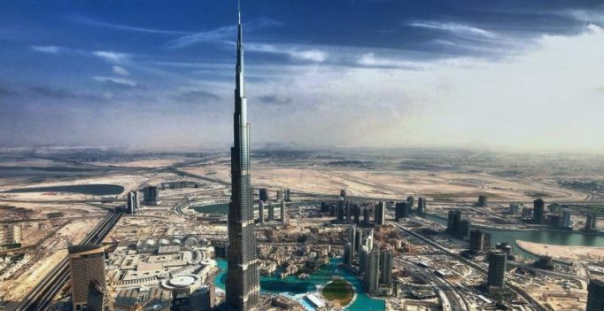 Indian businessman owns 22 apartments in Dubai's tallest tower Burj Khalifa!