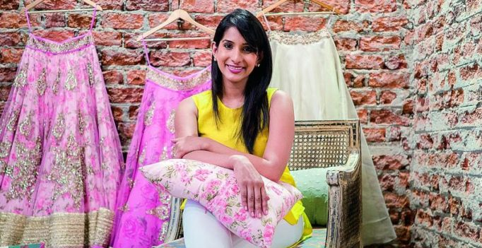 I want to showcase our rich heritage to the world: Anushree Reddy