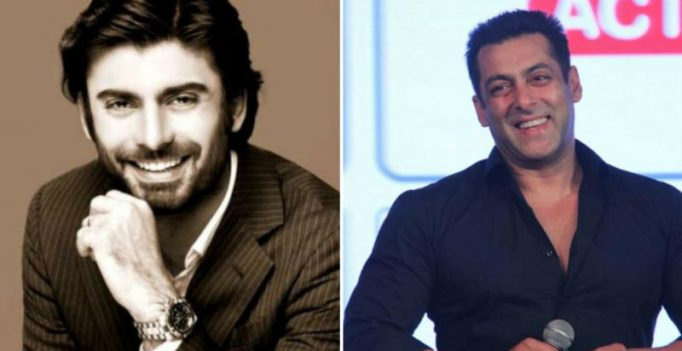 Fawad Khan to join hands with Salman Khan on new film
