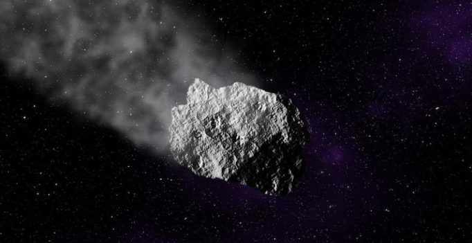 NASA asteroid probe may find clues to origins of life on Earth