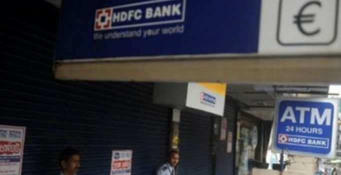 HDFC Bank Q2 net profit up 20 per cent at Rs 3,455 crore