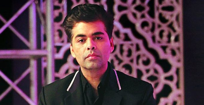 Is Karan Johar being made a scapegoat?