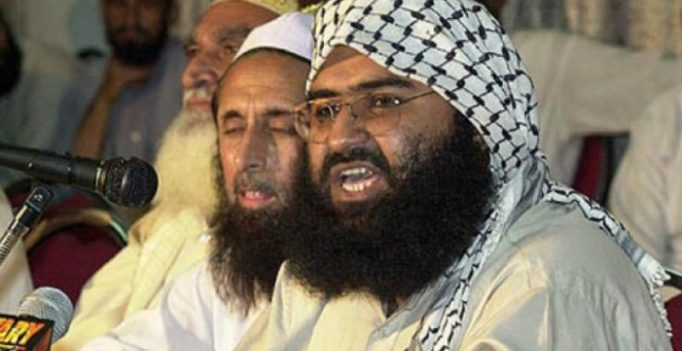 China wants action on global terrorists but no UN ban on JeM's Masood Azhar