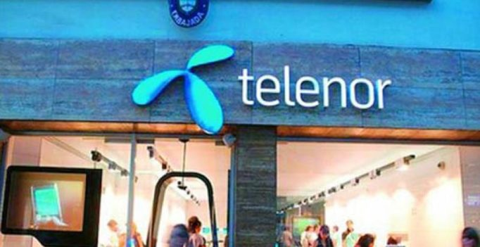 Telenor India launches its refreshed mobile application