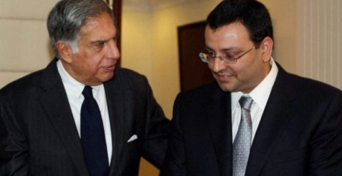 Tata Group provides no reason to Cyrus Mistry