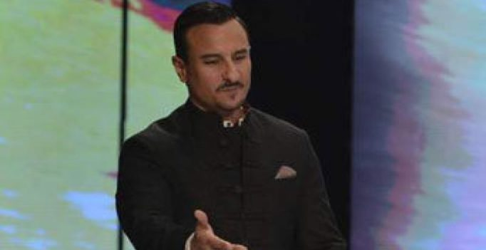 Angry Kerala mum disrupts shoot of Saif Ali Khan's Chef in Fort Kochi