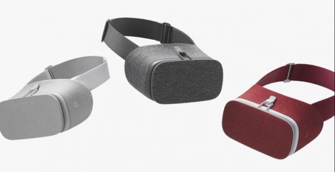 Google's Daydream VR to be available in November