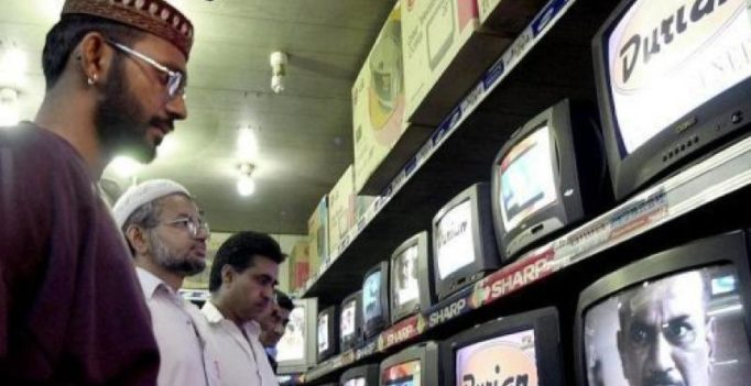 Pakistan to enforce complete ban on Indian TV contents from Friday