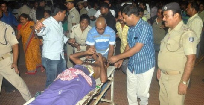 19 dead, over 100 injured in Odisha hospital fire, govt forms probe team