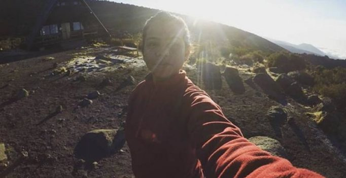 After Everest, 23-year-old Indian woman summits Kilimanjaro Peak