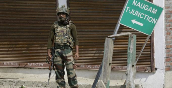 Curfew imposed in parts of Srinagar ahead of Friday prayers
