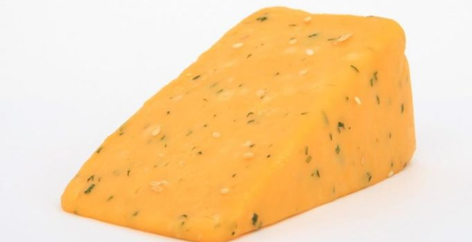 Man charged with stealing $160,000 worth of Jamaican cheese