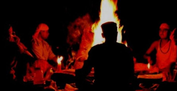 Video: Exorcism and superstition in the garb of faith at Jharkhand's 'Bhoot Mela'