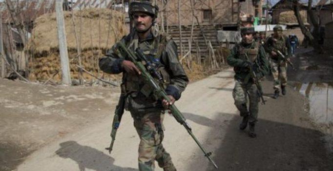 Infiltration bid at Gurdaspur sector in Punjab, BSF opens fire