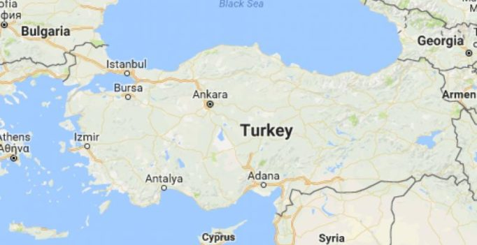 Explosion rips through Mediterranean resort of Antalya: Turkish media