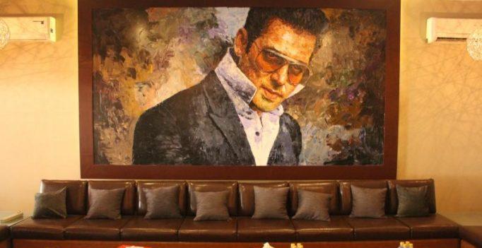 Bigg Boss 10: Check out Salman Khan's private chalet