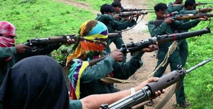 Fresh encounter in Odisha's Malkangiri, 2 Maoists killed during combing operation