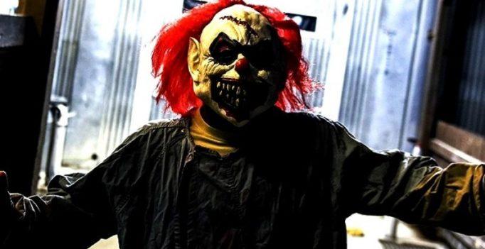 Video: Creepy clown sightings create fear in US as Halloween nears