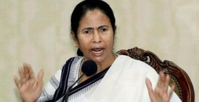 Mamata Banerjee to sit on dharna in Patna against demonetisation today