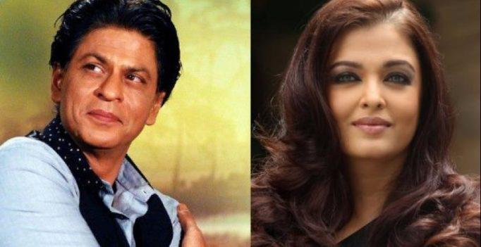 Karan Johar to cast Shah Rukh Khan and Aishwarya Rai again