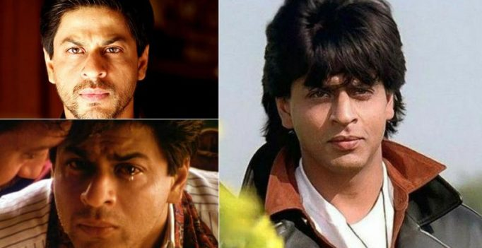 This is what you would have never experienced had SRK not been a part of Bollywood!