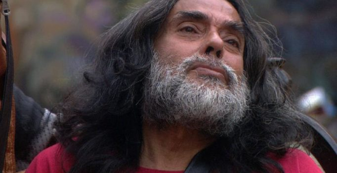 Bigg Boss 10: Non-bailable warrant against Swami Omji Maharaj in theft case