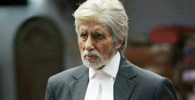 Amitabh Bachchan's Pink invited for screening at UN headquarters