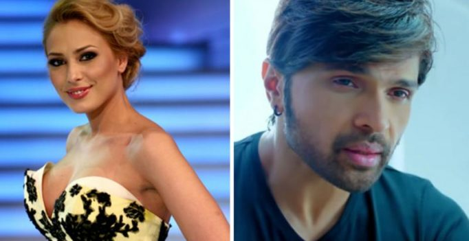 Salman's rumoured love Iulia to sing Hindi song for Himesh Reshammiya