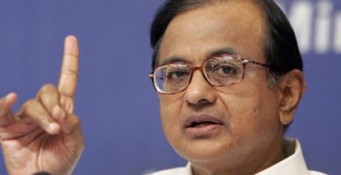 Not a step to curb black money, will affect common man: P Chidambaram