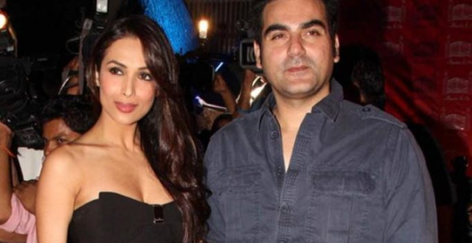 Malaika Arora Khan and Arbaaz Khan move family court seeking divorce