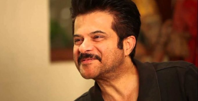 Anil Kapoor goes international again, this time for digital series
