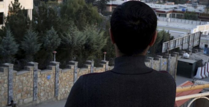 Fear, secrecy and danger a way of life for Afghan gays