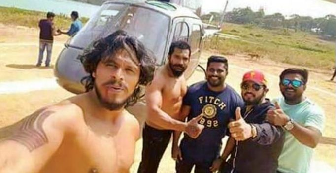 Two Sandalwood actors drown in reservoir during an ongoing shoot