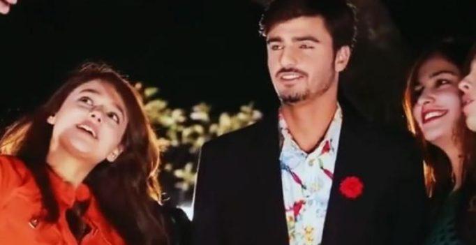 Pakistan's Chaiwala stars in new music video