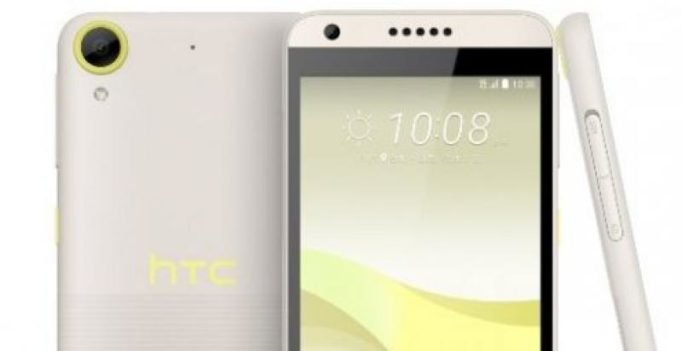 HTC Desire 650 announced, priced at approx Rs 11,690