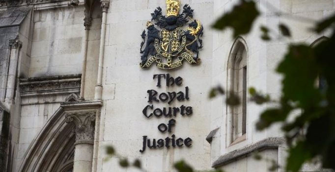In a legal first, British Court allows girl's body to be frozen after death