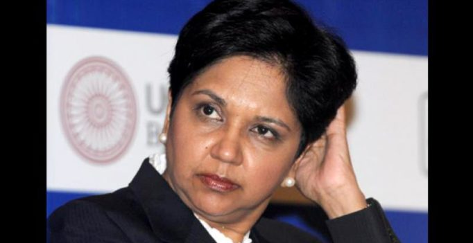 Employees are scared for their safety after Trump's win: PepsiCo CEO Nooyi