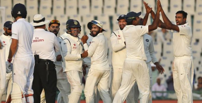 LIVE| Ind vs Eng, 3rd Test Day 4: India press for victory, England 6 down