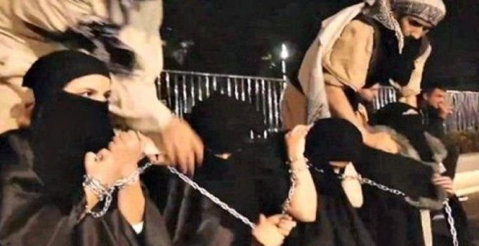 Mosul under ISIS: Women without gloves whipped, skin squeezed with pliers