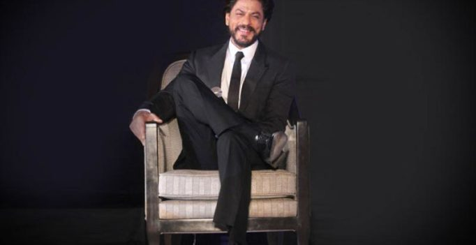 I have always loved women who belong to other men: Shah Rukh Khan