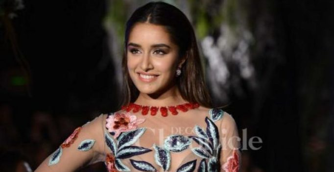 Exclusive: I even dream of acting while I sleep, says Shraddha Kapoor