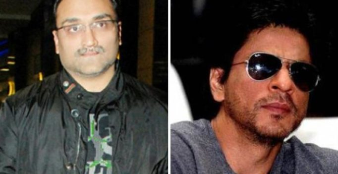 Neither Dad nor I were impressed with SRK, we did not like him: Aditya Chopra